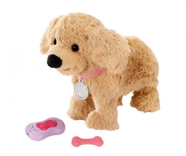 Купить Интерактивная игрушка Baby born Собака Энди на пульте управления (Zapf Creation) в интернет магазине игрушек и детских товаров
