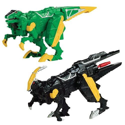 Купить Игровой набор Power Rangers Могучие рейнджеры Дино Зорд DX в интернет магазине игрушек и детских товаров