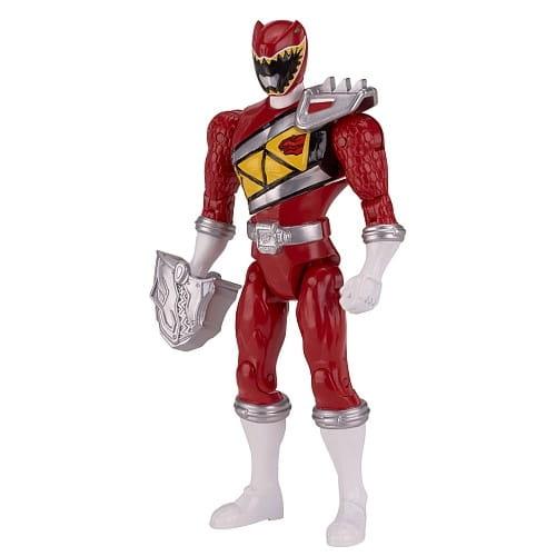 Купить Игровой набор Power Rangers Могучие рейнджеры Функциональная фигурка - 16 см в интернет магазине игрушек и детских товаров