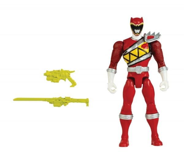 Купить Игровой набор Power Rangers Могучие рейнджеры Подвижная фигурка - 12 см в интернет магазине игрушек и детских товаров