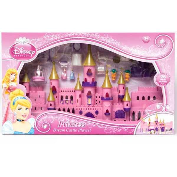 Волшебный замок Boley Принцесса