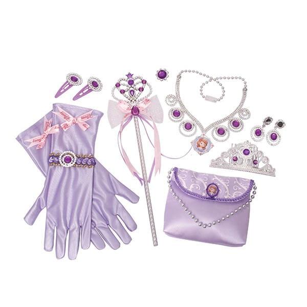 Купить Подарочный набор из 12 предметов Boley София в интернет магазине игрушек и детских товаров