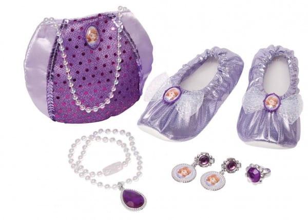 Купить Подарочный набор украшений Boley София в интернет магазине игрушек и детских товаров