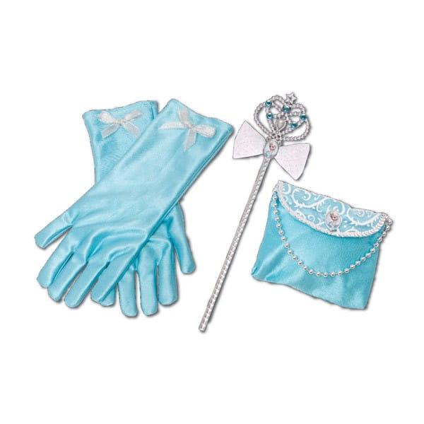 Купить Игровой набор из 3 предметов Boley Холодное сердце в интернет магазине игрушек и детских товаров