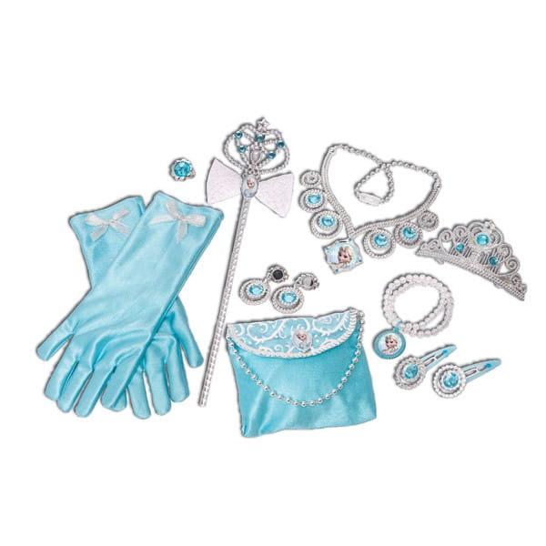 Купить Игровой набор из 12 предметов Boley Холодное сердце в интернет магазине игрушек и детских товаров