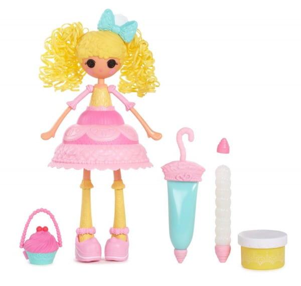 Кукла Lalaloopsy Girls Сладкая фантазия - Мастика