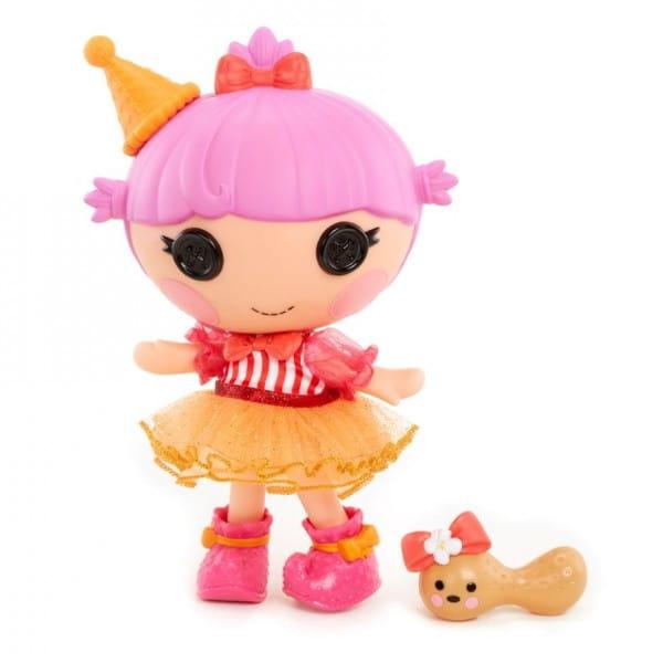 Кукла Lalaloopsy Littles Праздничная - Смешинка