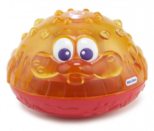 Игрушка для ванны Little Tikes Вращающийся фонтан