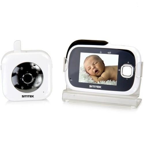 Купить Видеоняня Sititek 3.2 в интернет магазине игрушек и детских товаров