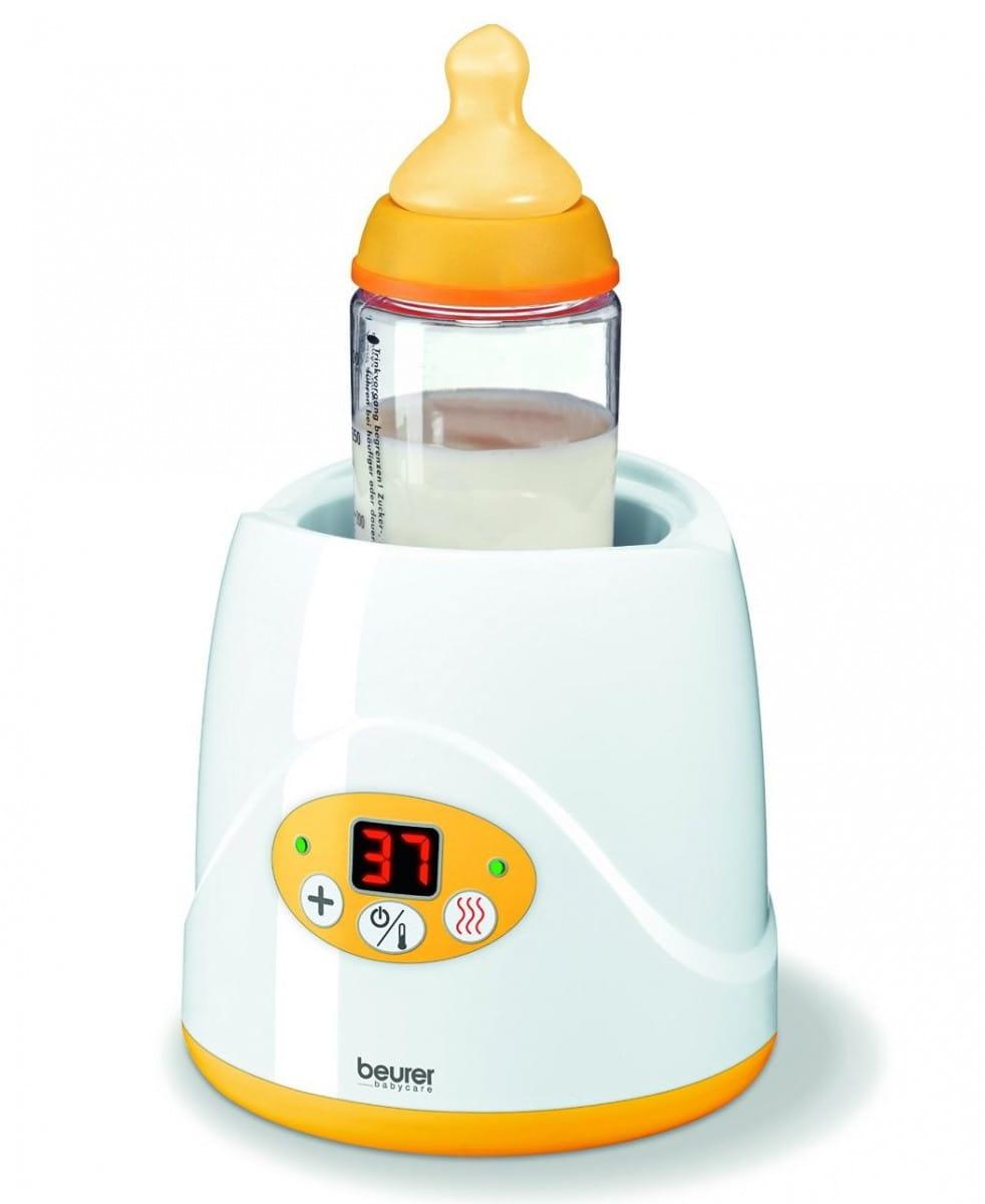 Нагреватель для детских бутылочек Beurer бр0521 BY52