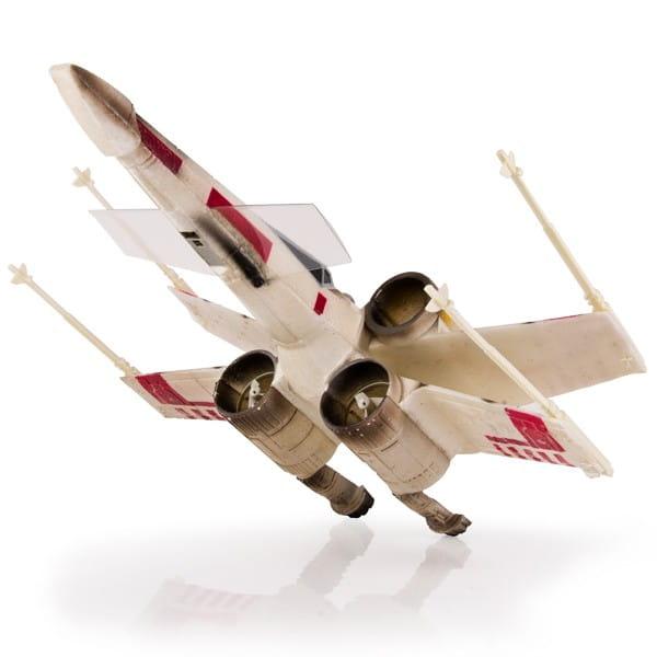 Купить Радиоуправляемая игрушка Air Hogs Звездный истребитель (Звездные войны Star Wars) в интернет магазине игрушек и детских товаров