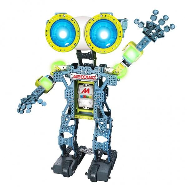 Купить Конструктор Meccano Робот Меканоид G15 в интернет магазине игрушек и детских товаров