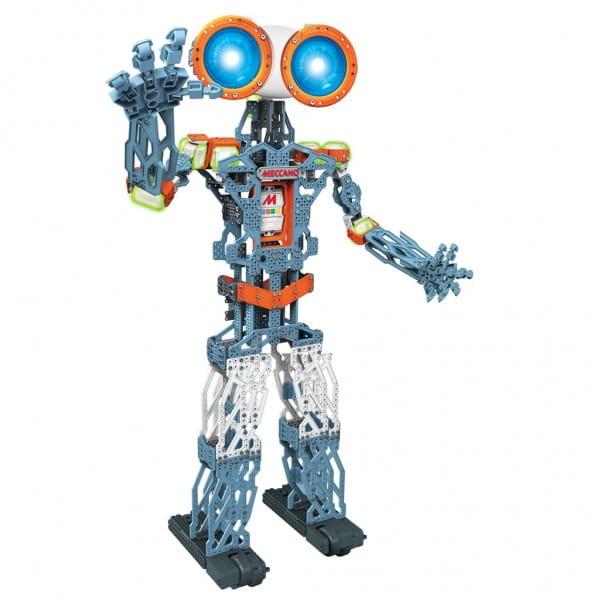Купить Конструктор Meccano Робот Меканоид G15KS в интернет магазине игрушек и детских товаров