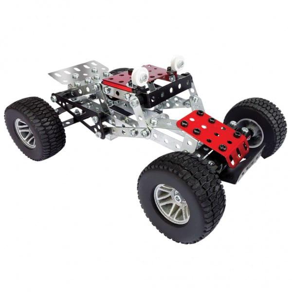 Купить Конструктор Meccano Приключения в пустыне - 20 моделей в интернет магазине игрушек и детских товаров