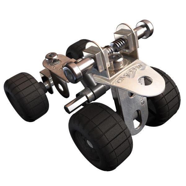 Купить Конструктор Meccano Базовая модель в интернет магазине игрушек и детских товаров