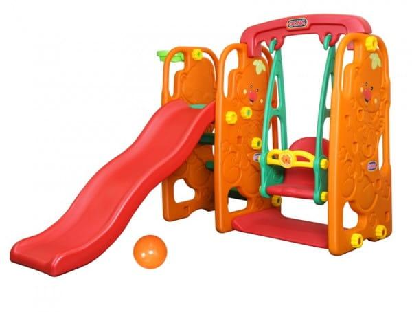 Купить Игровой комплекс Gona Toys Карапуз в интернет магазине игрушек и детских товаров