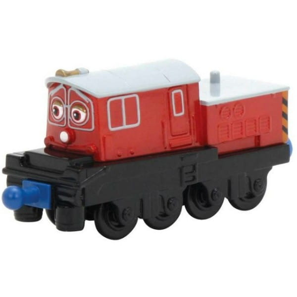 Паровозик Chuggington LC54009 Die-Cast Ирвинг