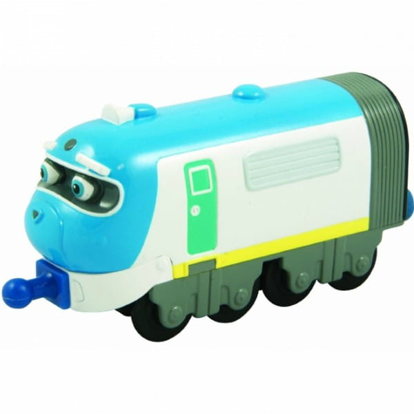 Паровозик Chuggington LC54026 Die-Cast Тут