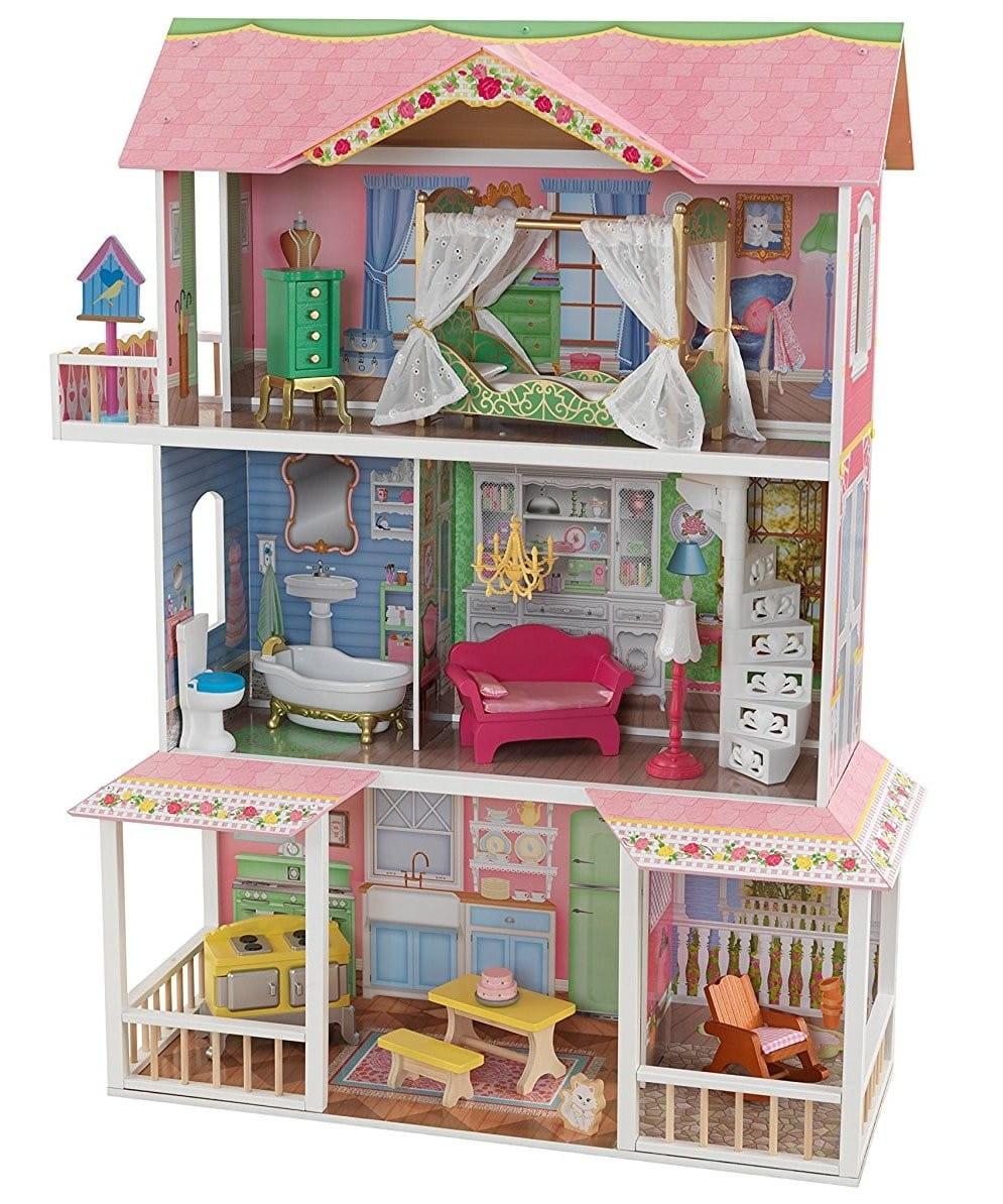 Кукольный домик Kidkraft Sweet dream