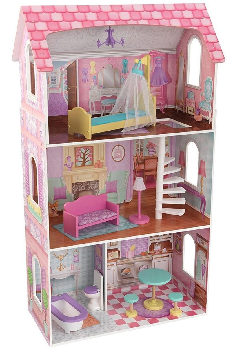 Кукольный домик Kidkraft Пенелопа