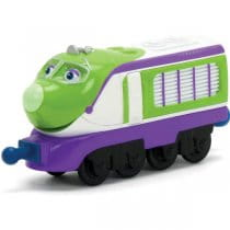 ������������� ��������� Chuggington Die-Cast ����
