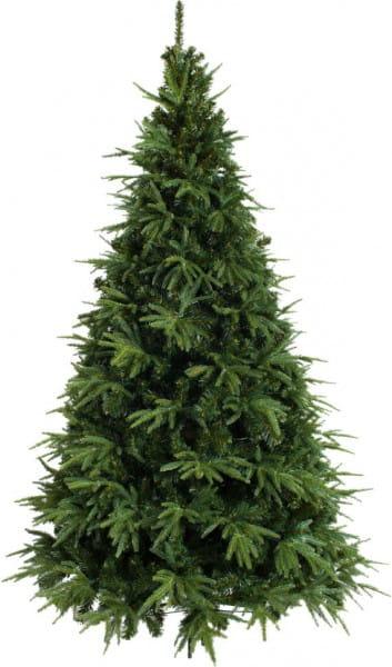 Купить Искусственная ель Crystal Trees Альба - 120 см в интернет магазине игрушек и детских товаров