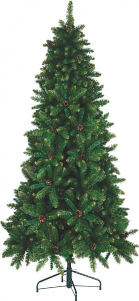 Искусственная ель Crystal Trees Подмосковная - 160 см