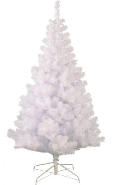 Искусственная ель Crystal Trees Суздальская белоснежная - 150 см