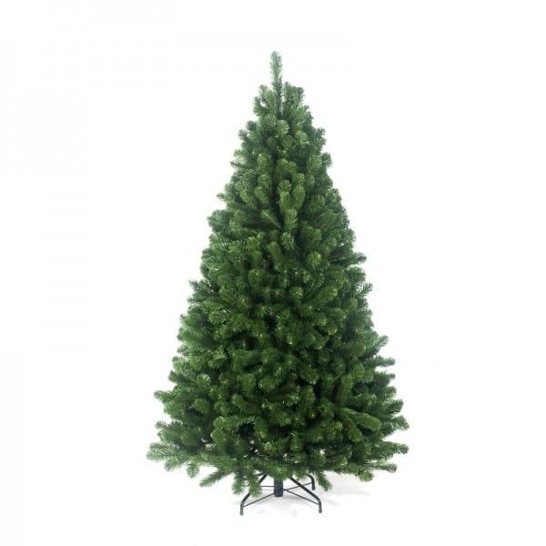 Купить Ель Crystal Trees Финская - 180 см в интернет магазине игрушек и детских товаров
