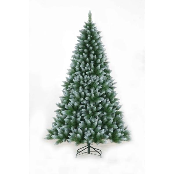 Купить Ель Crystal Trees Канадская - 180 см в интернет магазине игрушек и детских товаров