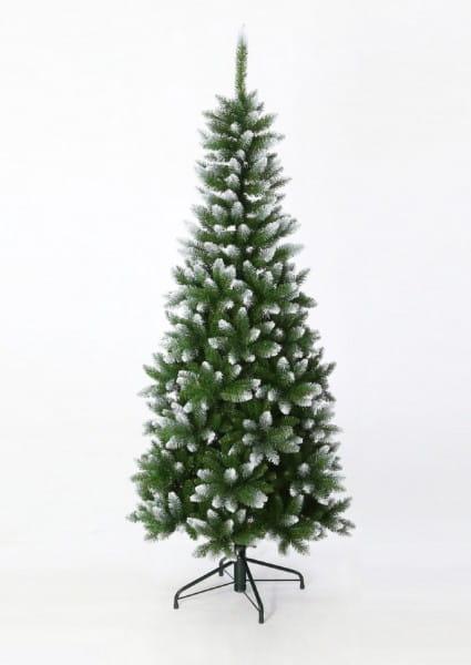 Купить Ель Crystal Trees Сербская - 180 см в интернет магазине игрушек и детских товаров