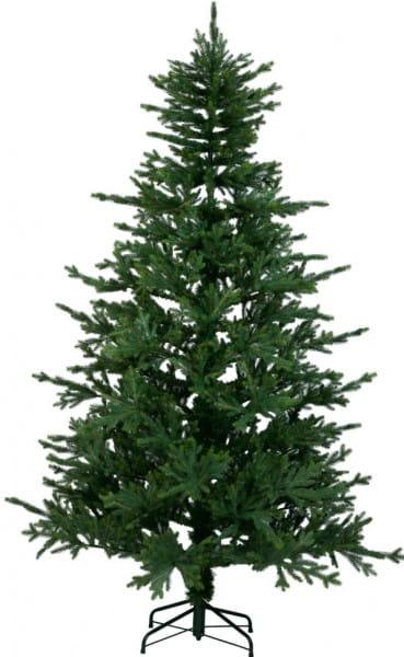 Купить Искусственная ель Crystal Trees Старорусская - 190 см в интернет магазине игрушек и детских товаров