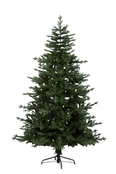 Купить Искусственная ель Crystal Trees Приморская - 190 см в интернет магазине игрушек и детских товаров