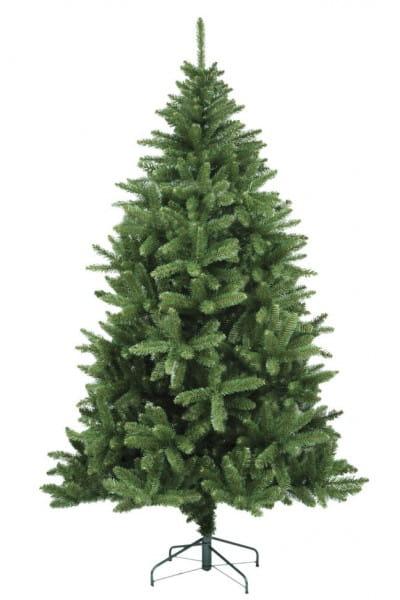 Купить Искусственная ель Crystal Trees Новгородская - 190 см в интернет магазине игрушек и детских товаров