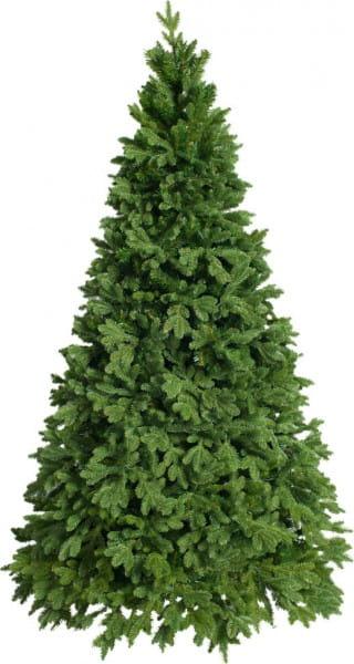 Купить Искусственная ель Crystal Trees Габи - 210 см в интернет магазине игрушек и детских товаров