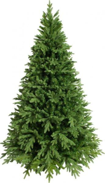 Купить Искусственная ель Crystal Trees Этна - 210 см в интернет магазине игрушек и детских товаров