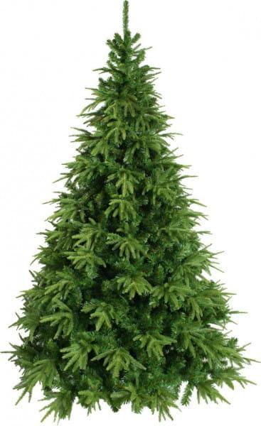 Купить Искусственная ель Crystal Trees Маттерхорн - 210 см в интернет магазине игрушек и детских товаров