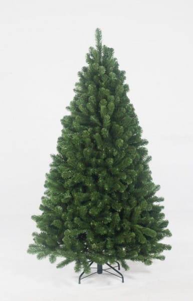 Купить Ель Crystal Trees Финская - 225 см в интернет магазине игрушек и детских товаров