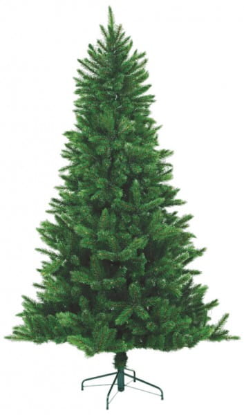 Купить Искусственная сосна Crystal Trees Ярославская кристальная - 220 см в интернет магазине игрушек и детских товаров