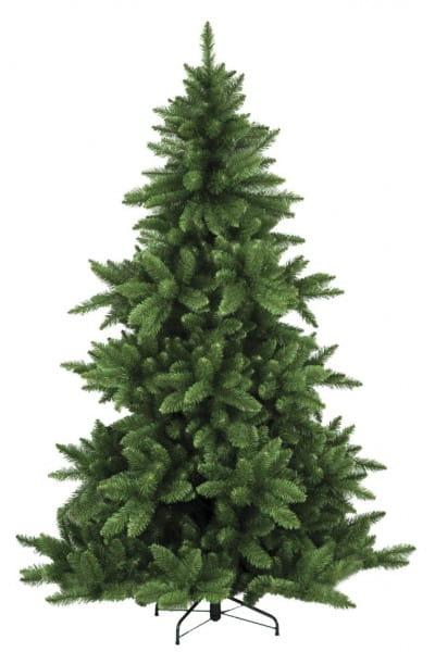 Купить Искусственная сосна Crystal Trees Гжель - 220 см в интернет магазине игрушек и детских товаров