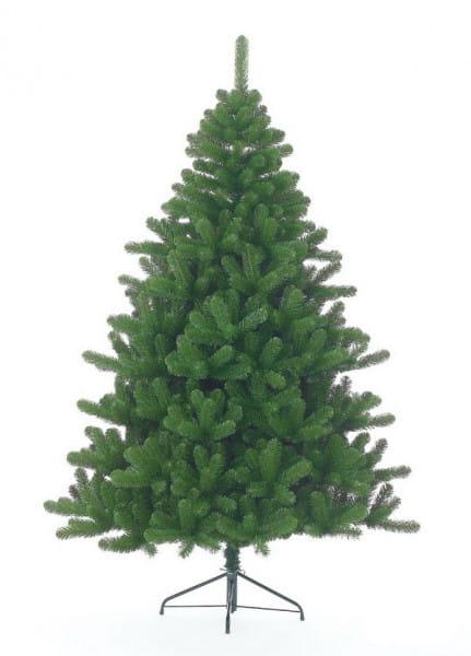 Купить Ель Crystal Trees Амурская - 240 см в интернет магазине игрушек и детских товаров