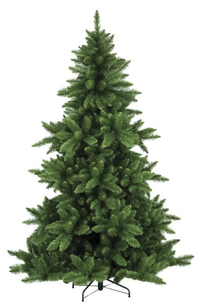Купить Искусственная сосна Crystal Trees Гжель - 250 см в интернет магазине игрушек и детских товаров