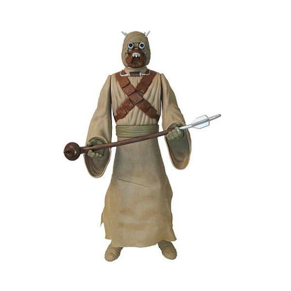 Фигура Big Figures Звездные Войны Star Wars Тускен Райдер - 46 см