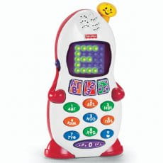 ���� ��������� ������� ������ � ����� Fisher Price (Mattel)