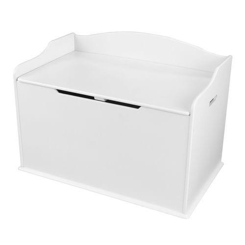 Купить Ящик для игрушек Остин Kidkraft - белый в интернет магазине игрушек и детских товаров