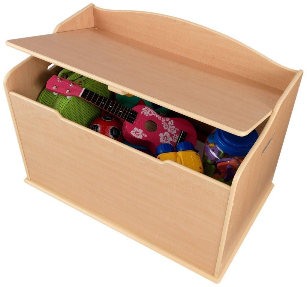 Ящик для игрушек Остин Kidkraft - бежевый