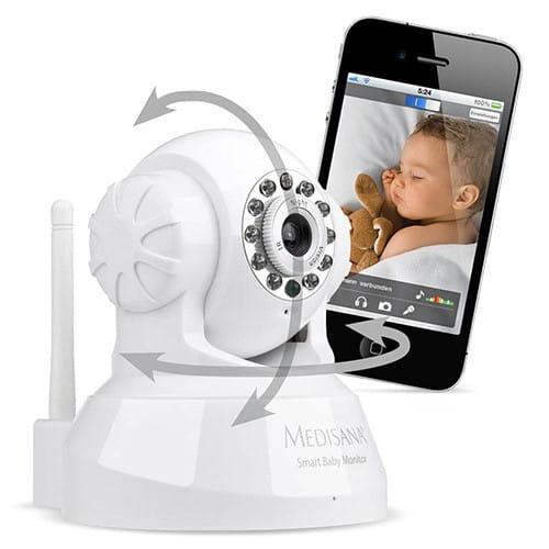 ��������� Medisana Smart Baby Monitor