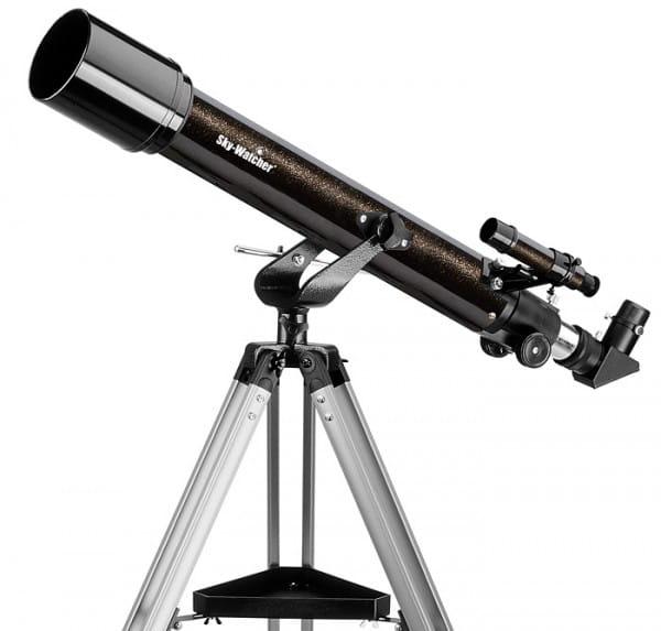 Детский Телескоп Synta Sky-Watcher BK 705AZ2