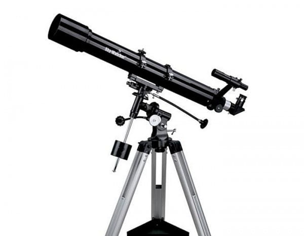 Телескоп Synta Sky-Watcher 67958 BK 809EQ2