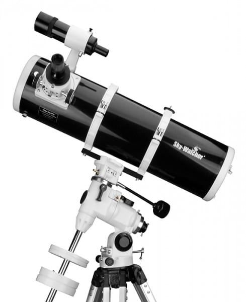 Телескоп Synta Sky-Watcher 67965 BK P15012EQ3-2